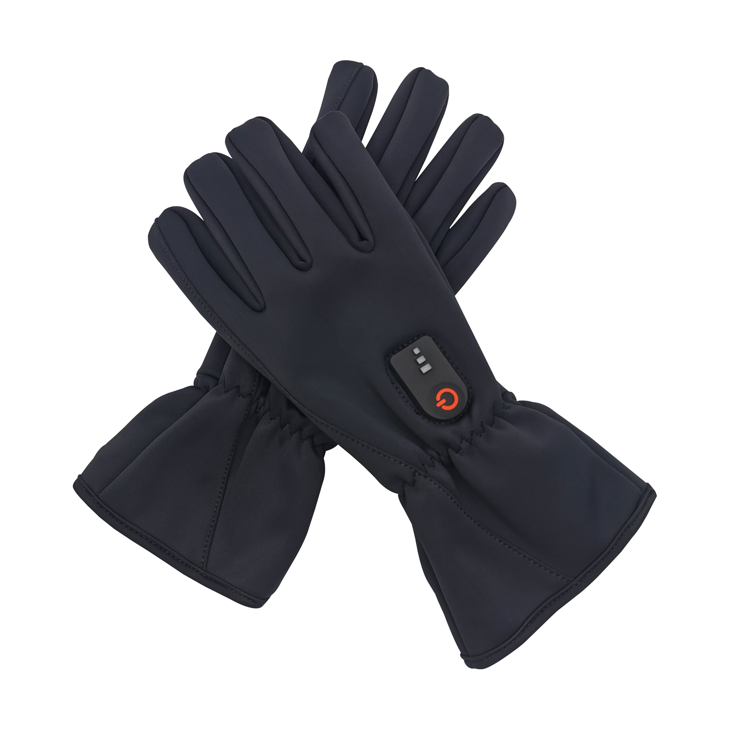 suitable battery powered gloves skiing for ice house-2