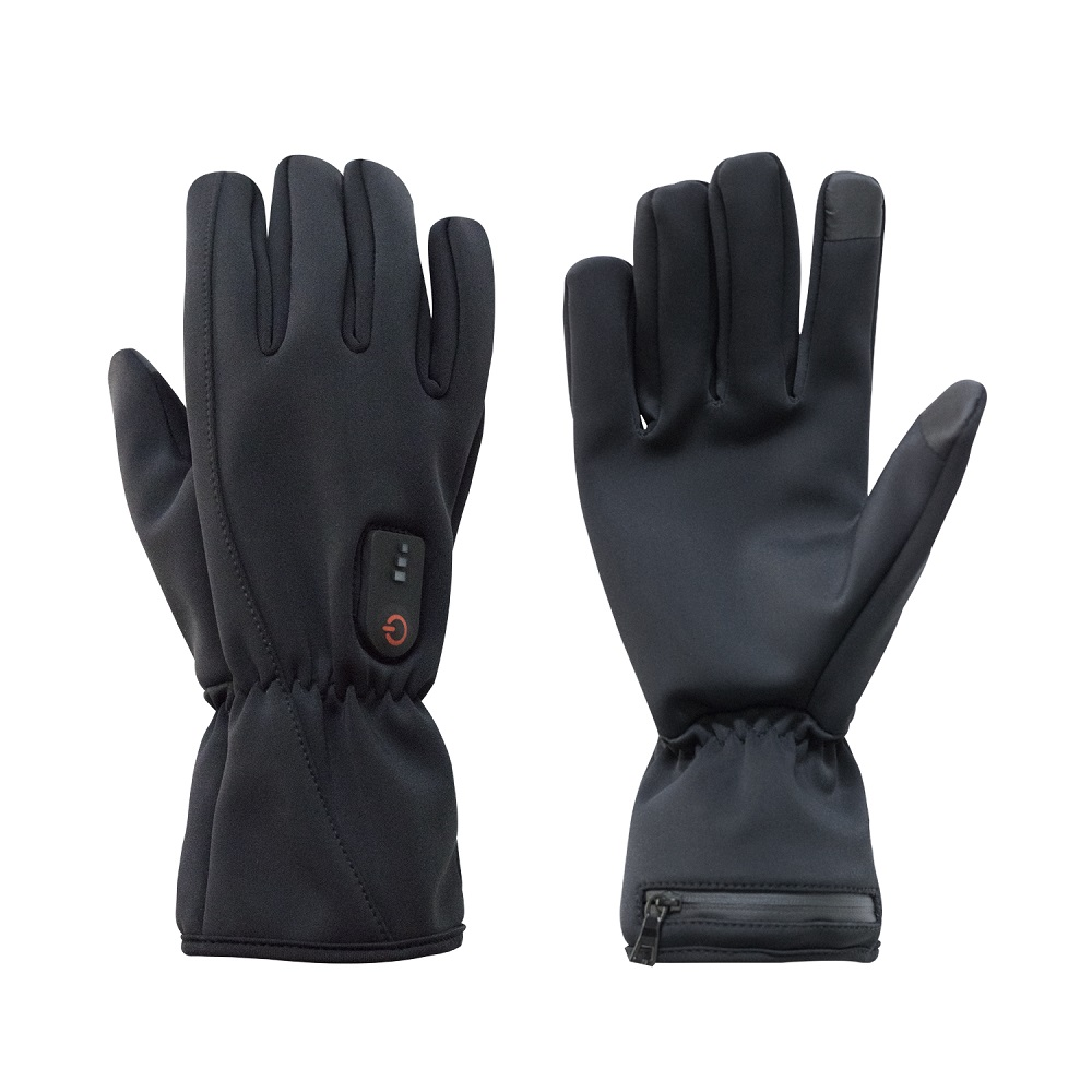 suitable battery powered gloves skiing for ice house-1