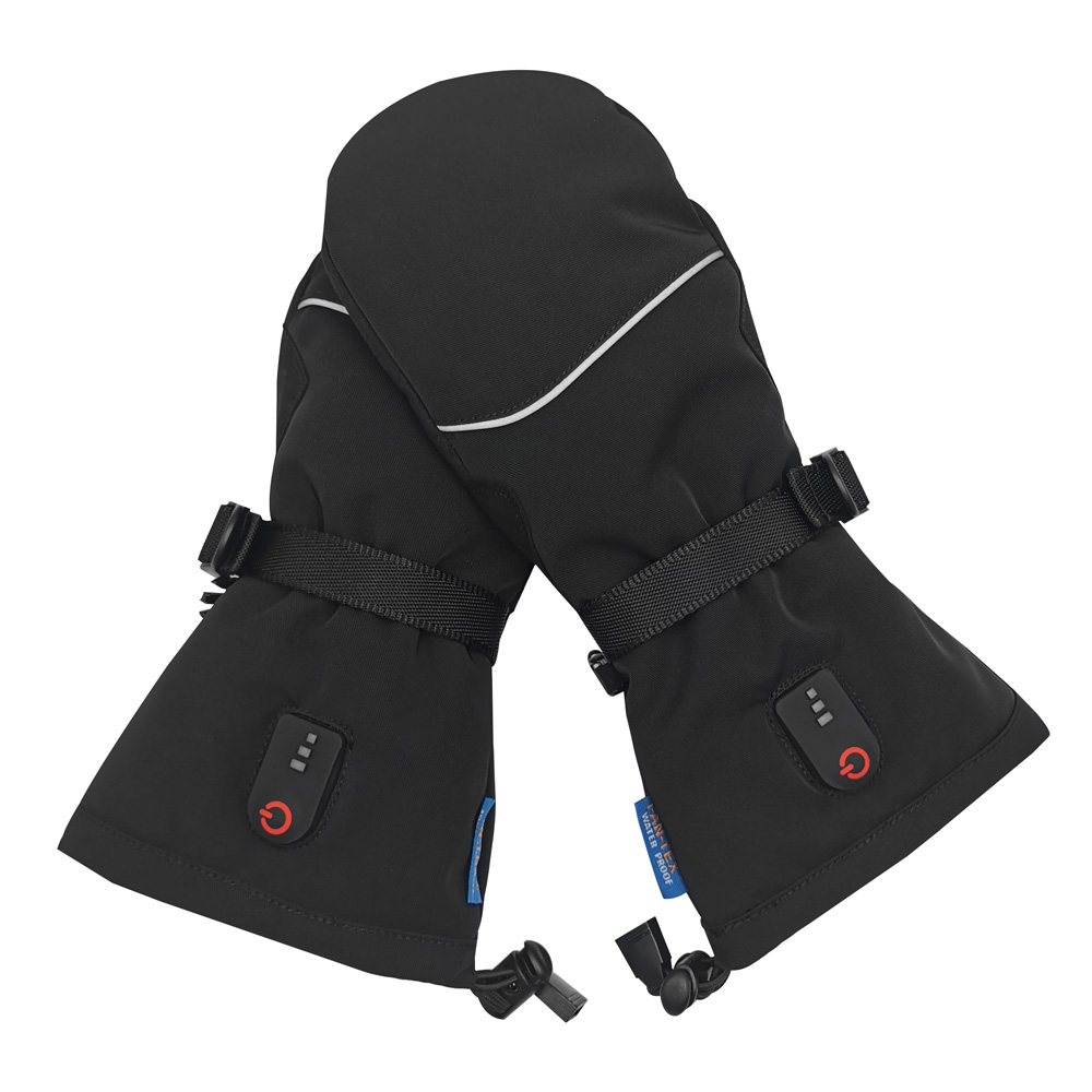 Dr. Warm high quality best heated gloves for indoor use-2