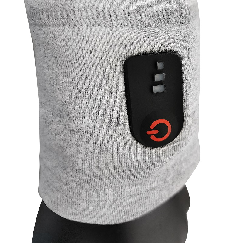 Dr. Warm warm battery operated thermal underwear on sale for winter-3
