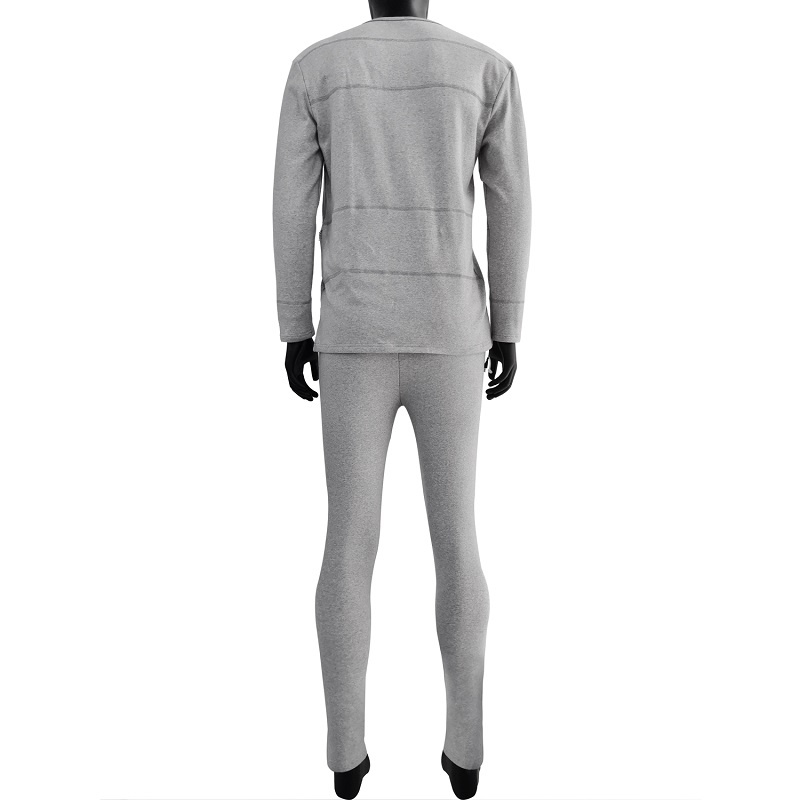 Dr. Warm warm battery operated thermal underwear on sale for winter-13