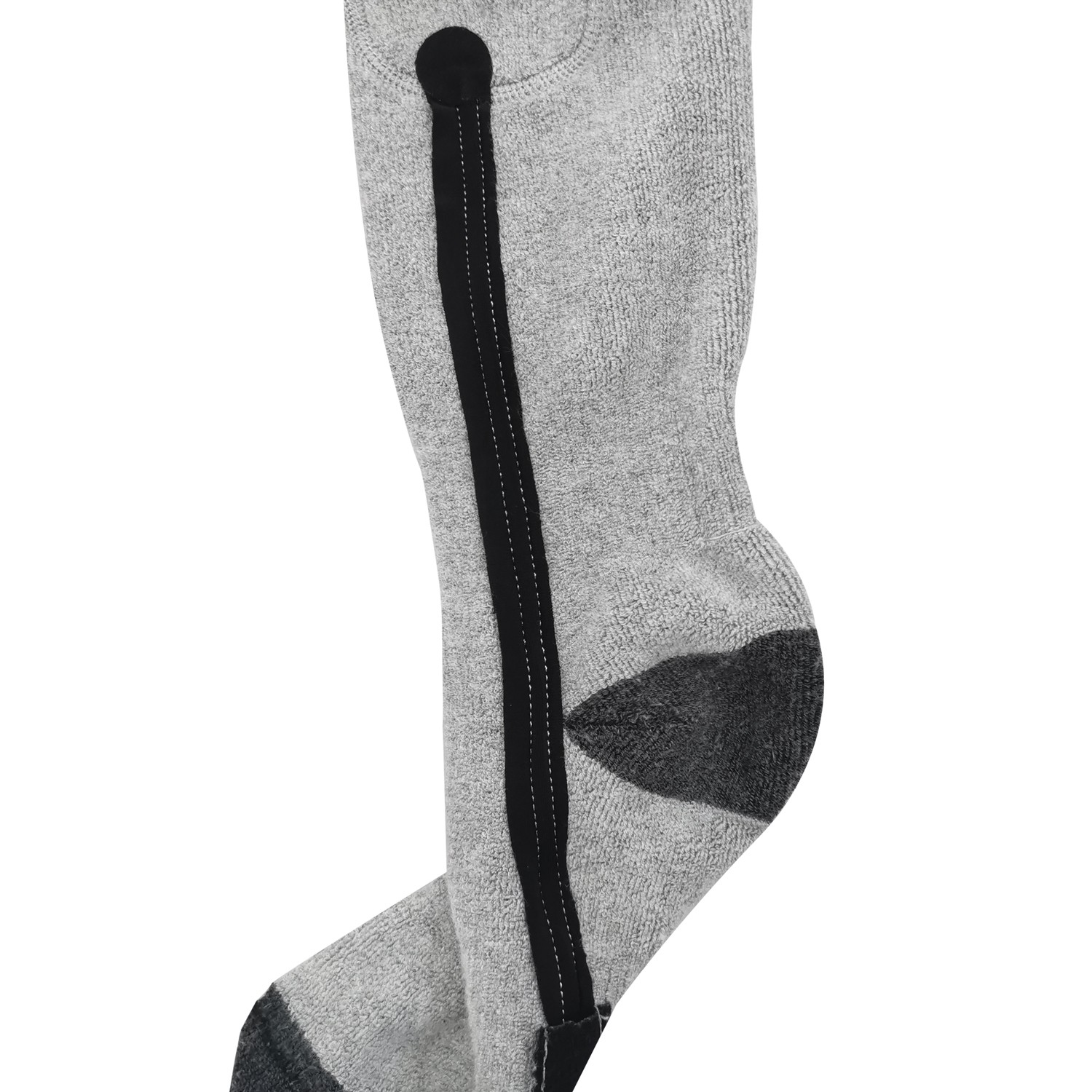 cotton battery heated socks heating keep you warm all day for winter-8