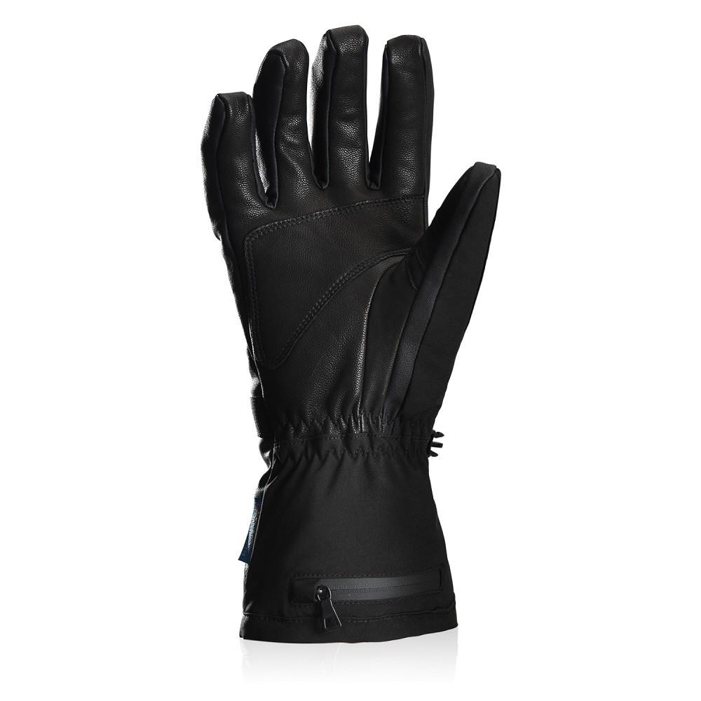 Dr. Warm best battery heated gloves