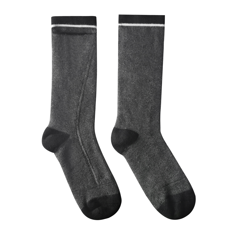 Dr. Warm cotton rechargeable heated socks keep you warm all day for outdoor-11
