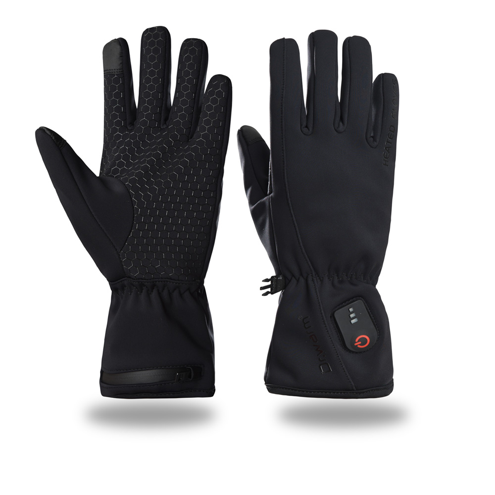 Dr. Warm high quality heated winter gloves for outdoor-1