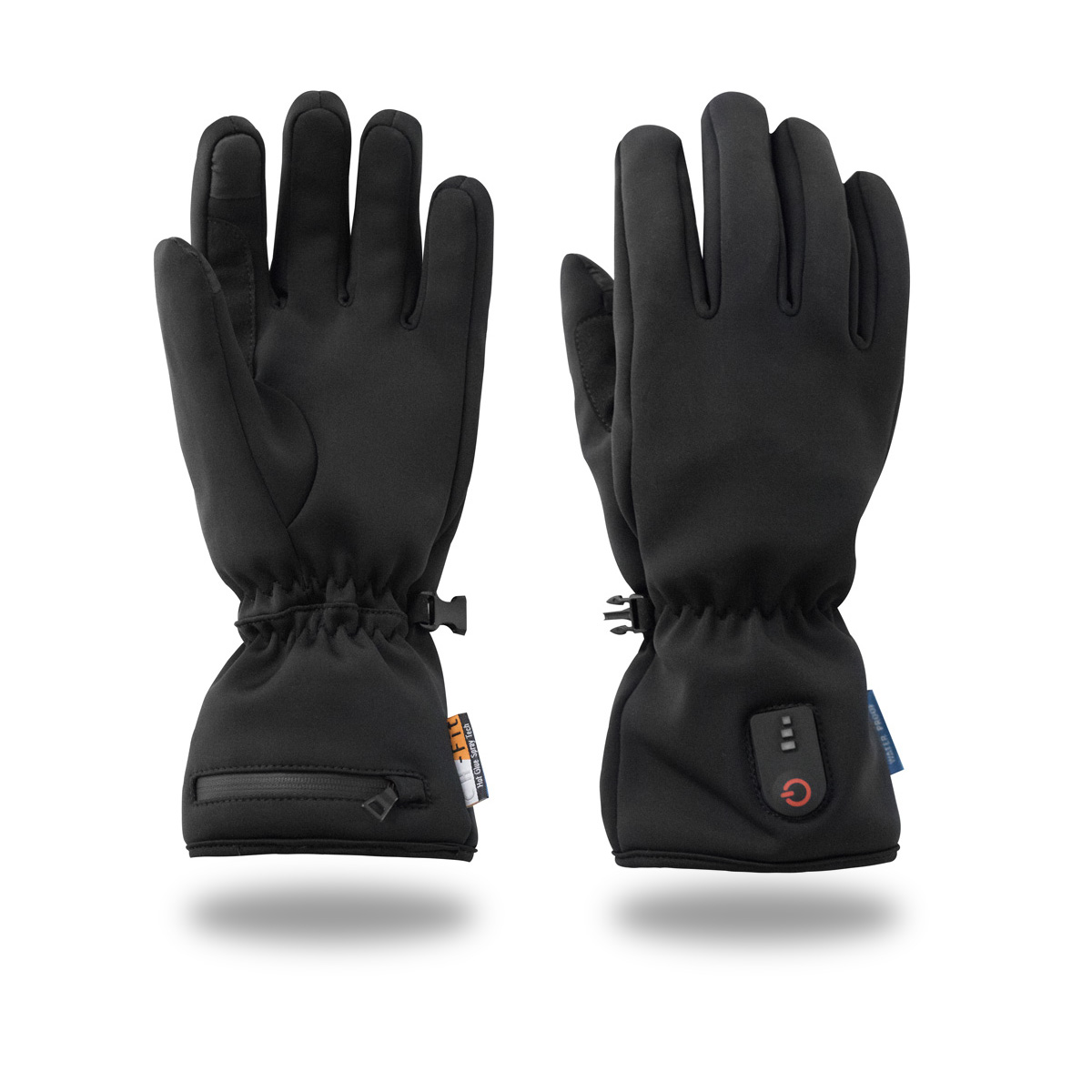 suitable electric hand warmer gloves gloves for indoor use-1