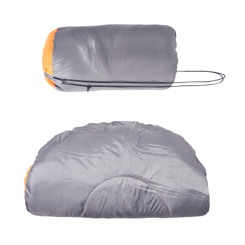 Heated Sleeping Bag Adult Windproof Warm Electronic Thermal Battery Operated