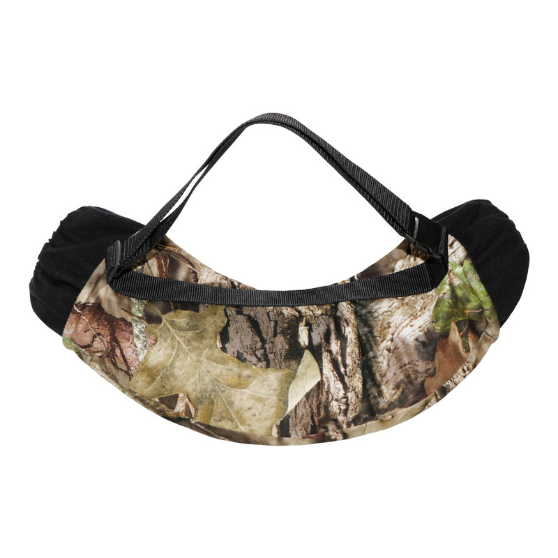 Hand Warmer Muff with Waist Strap Customized Logo Camouflage Windproof Waterproof Hunting Fishing