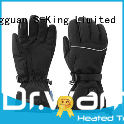 Dr. Warm online electronic gloves improves blood circulation for home