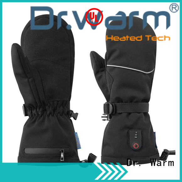 Dr. Warm high quality heated gloves canada for home