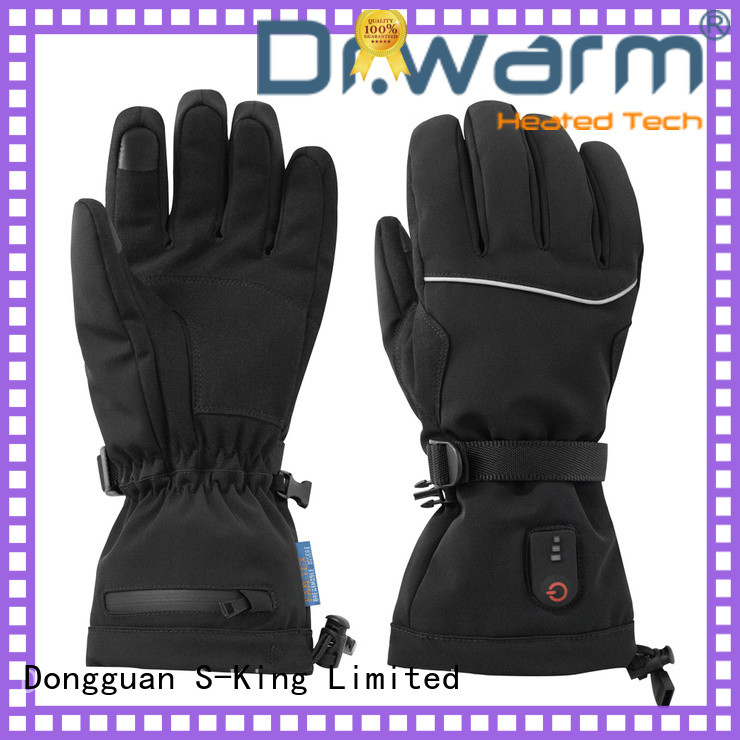 Dr. Warm sensitive heated gloves canada for indoor use