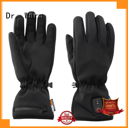 Dr. Warm riding heated gloves canada for indoor use