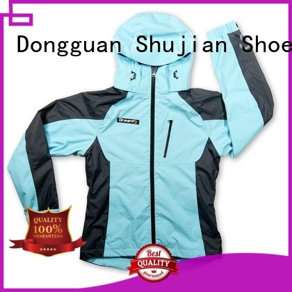 heated jacket womens outdoor outerwear battery powered jacket waterproof company