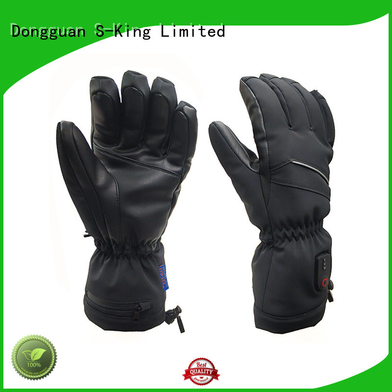 Dr. Warm online battery heated gloves uk for home