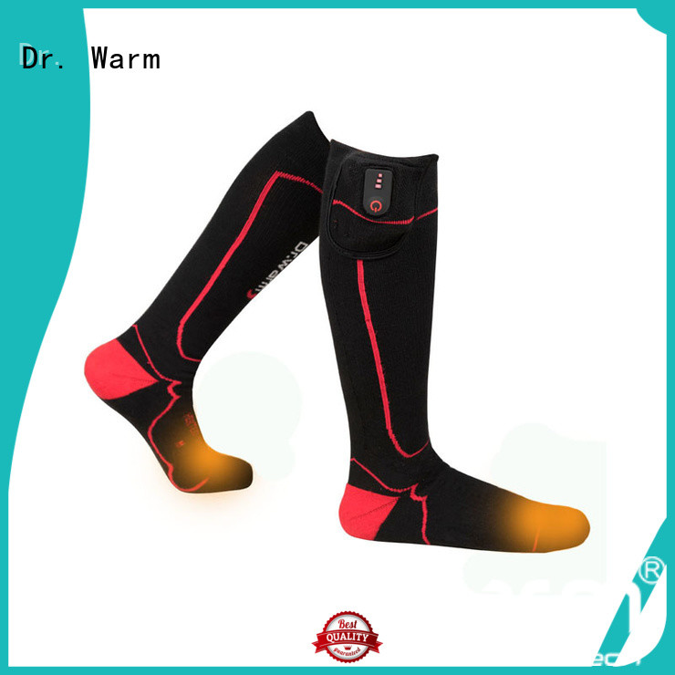 Dr. Warm soft keep you warm all day for winter