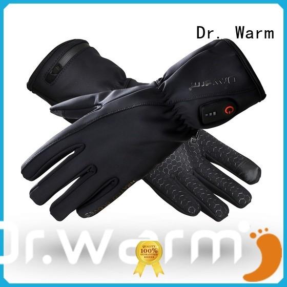 Dr. Warm heat insulated gloves