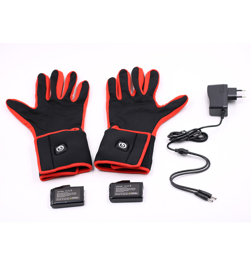 sports riding OEM electric gloves Dr. Warm