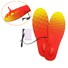 wire the best heated insoles rechargeable fit to most shoes for outdoor