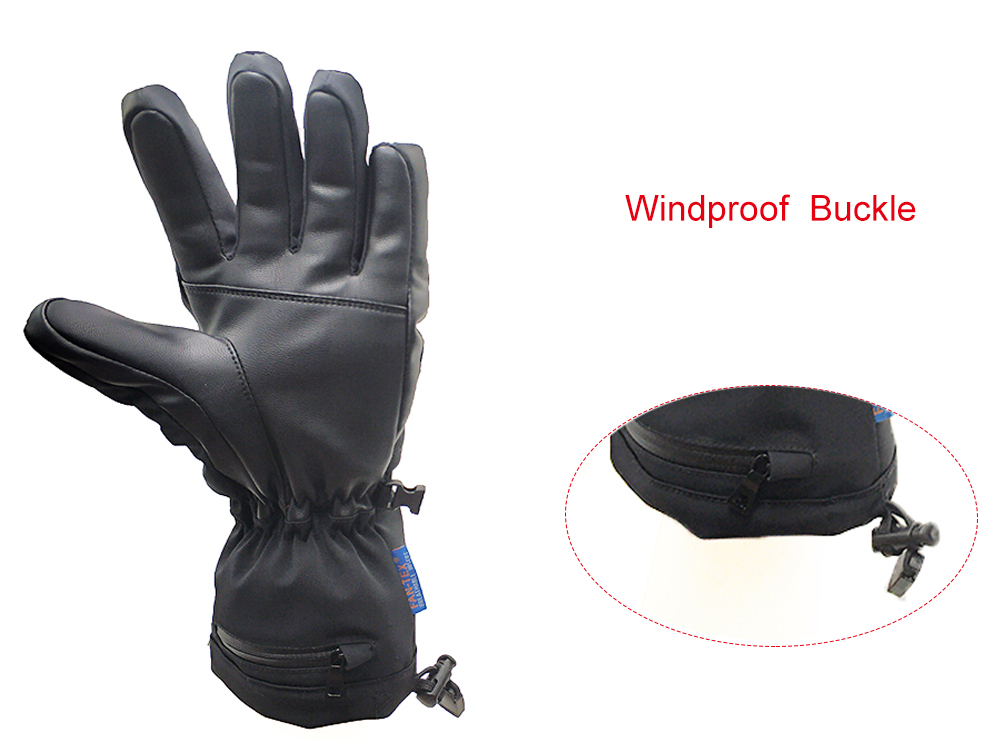 suitable electric gloves gloves with prined pattern for indoor use-10