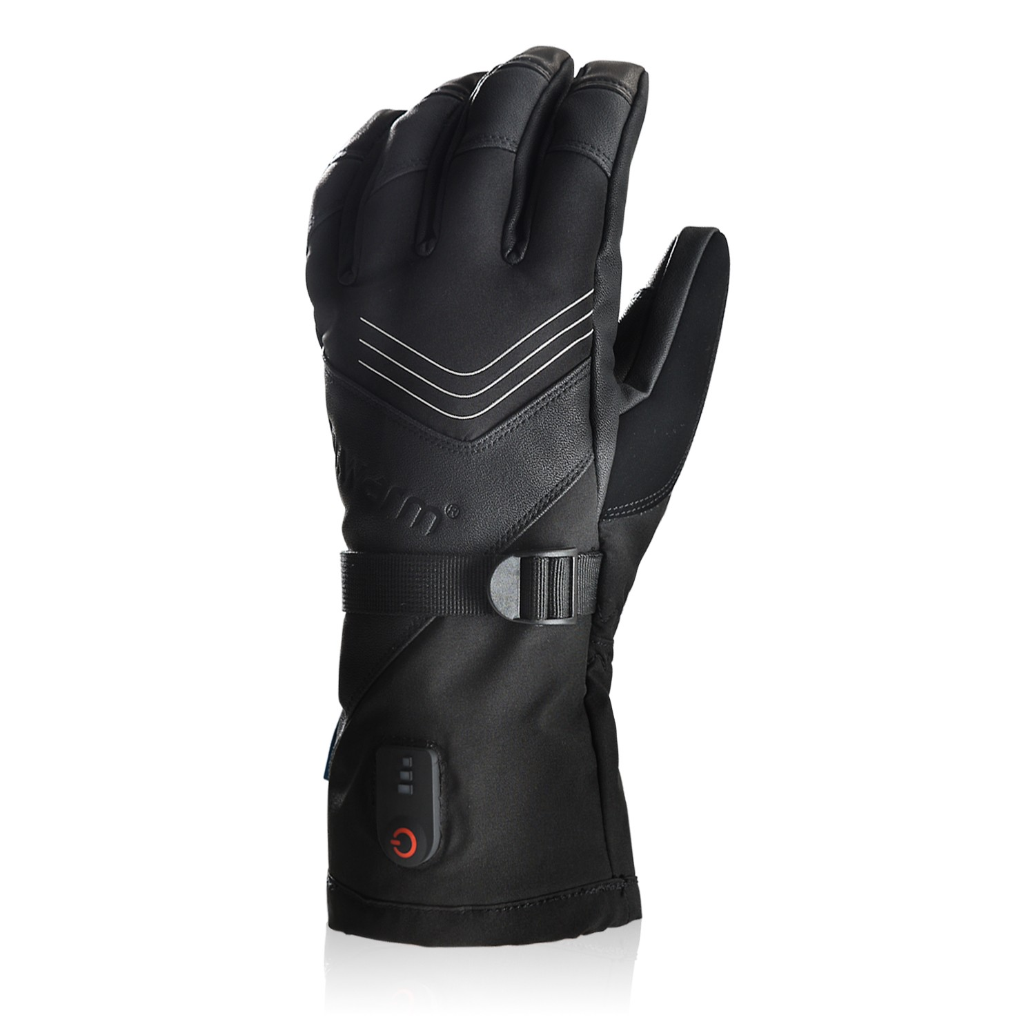 heated bicycle gloves-14