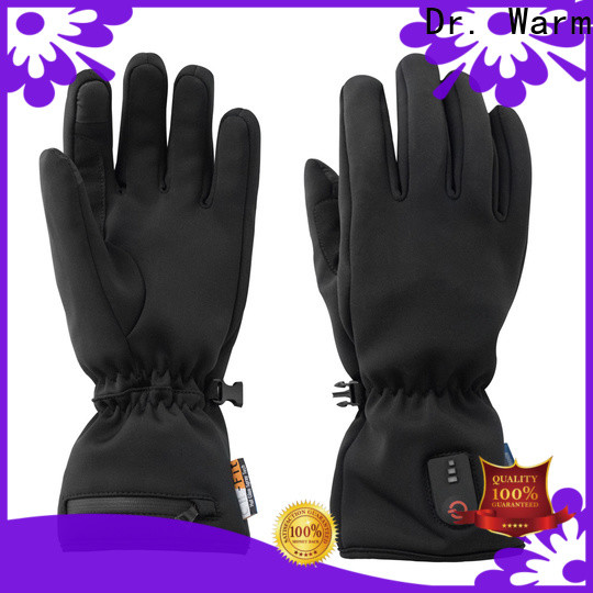Dr. Warm warm battery heated gloves uk improves blood circulation for outdoor