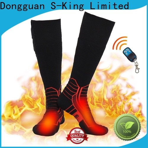 electric toe warmers