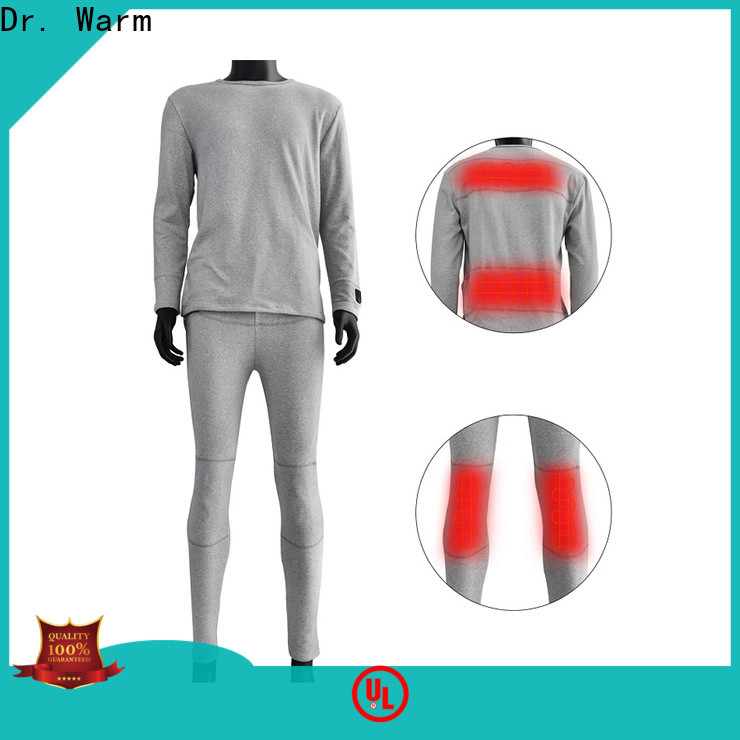 three-speed temperature battery operated underwear outdoor level for winter