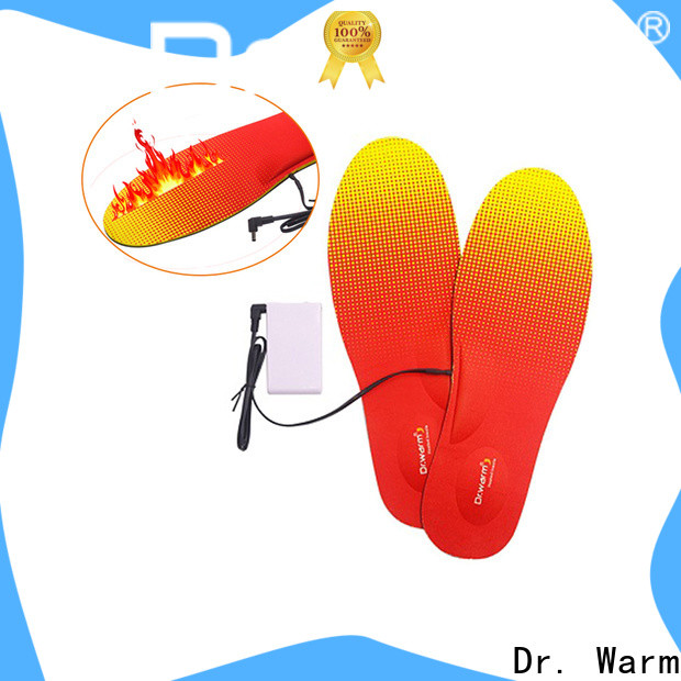 control electric insoles foot warmers winter suit your foot shape for winter