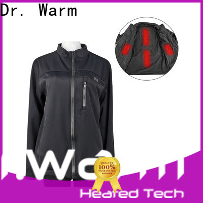 grid battery powered jacket universal with shock absorption for home