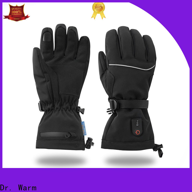 Dr. Warm online electrical hand gloves for outdoor