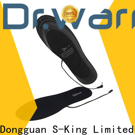 Dr. Warm foot the best heated insoles with cotton for home