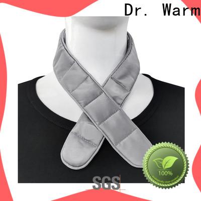 Dr. Warm