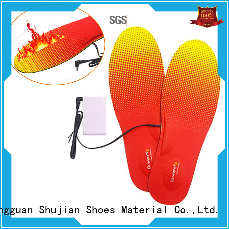 warmer protect winter Dr. Warm Brand electric insoles supplier