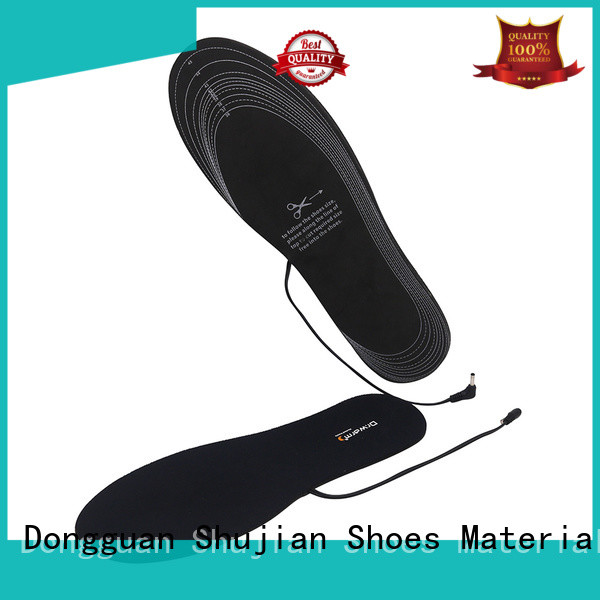 remote remote heated insoles sailing for winter Dr. Warm