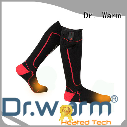 Dr. Warm heated heat warmers socks degrees for home