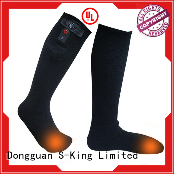 heated battery warming socks degrees keep you warm all day for ice house