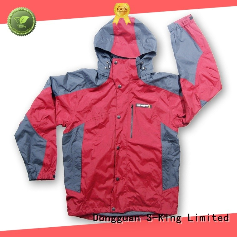 outdoor best women's heated jacket jacket for home Dr. Warm