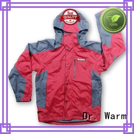 battery heated jacket jackets for winter Dr. Warm