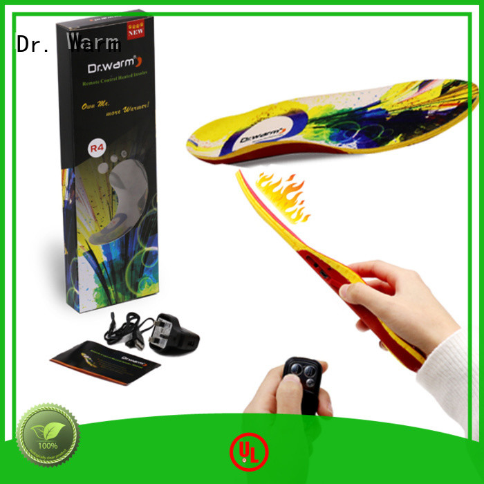 heat moldable insoles electric remote electric insoles manufacture