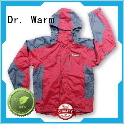 online battery operated heated jacket jacket with heel cushion design for indoor use