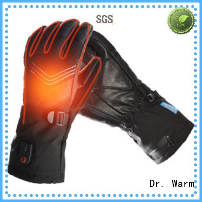 best battery heated gloves