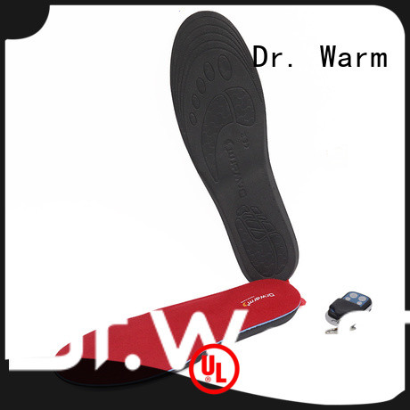 Dr. Warm feet warmers for hunting