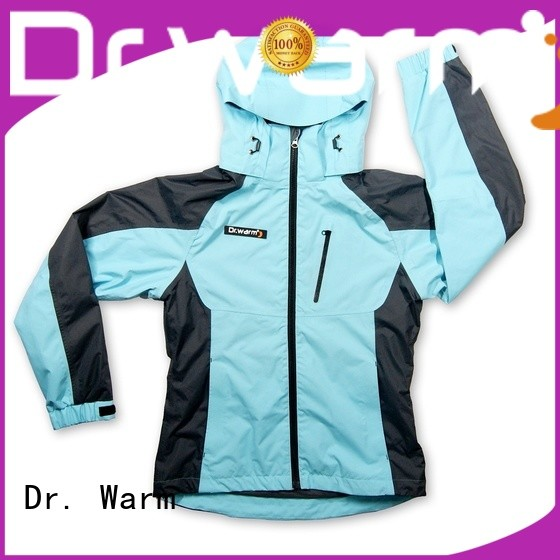 universal battery warm jacket hunting with shock absorption for indoor use