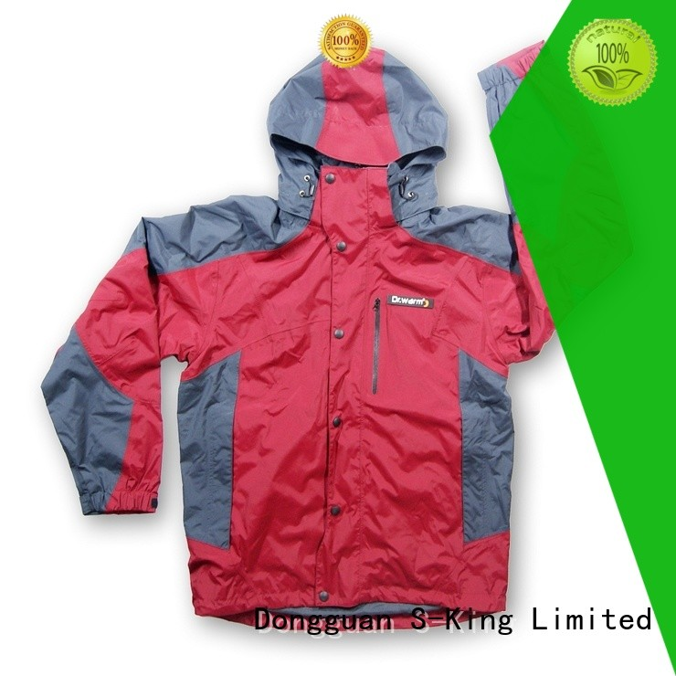 grid battery operated jacket men with heel cushion design for outdoor