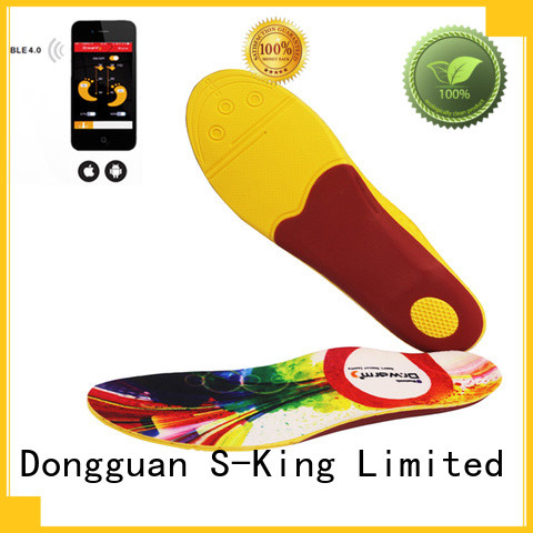 wire electric shoe insoles dr fit to most shoes for winter
