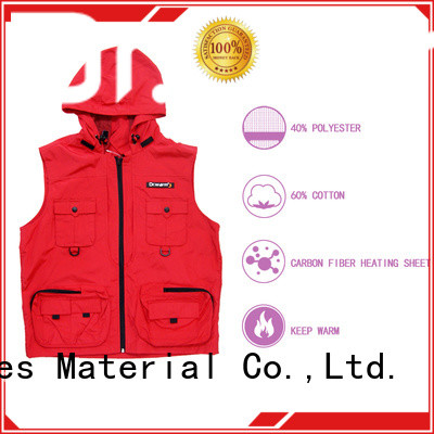 Dr. Warm Brand heating heated work vest hunting supplier