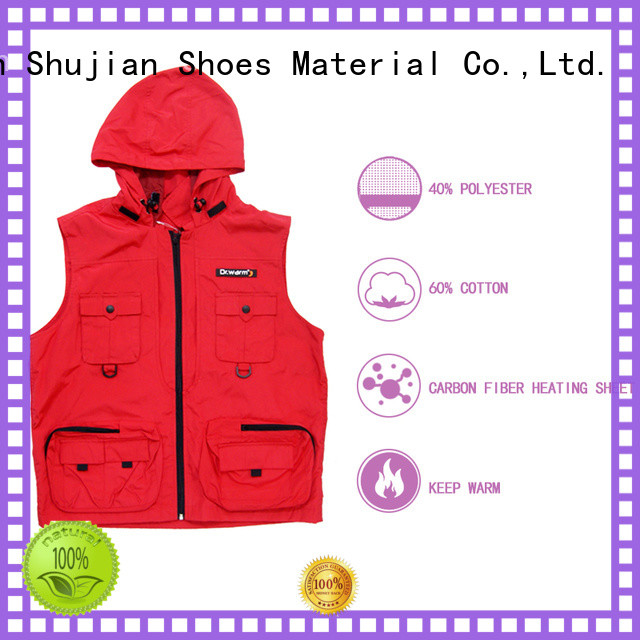 Wholesale hunting heating electric vest motorcycle Dr. Warm Brand