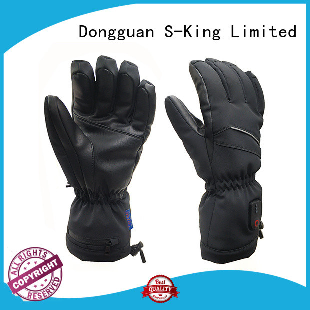 sensitive best heated gloves for home