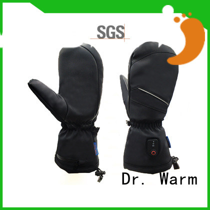 Dr. Warm sensitive electric gloves for winter