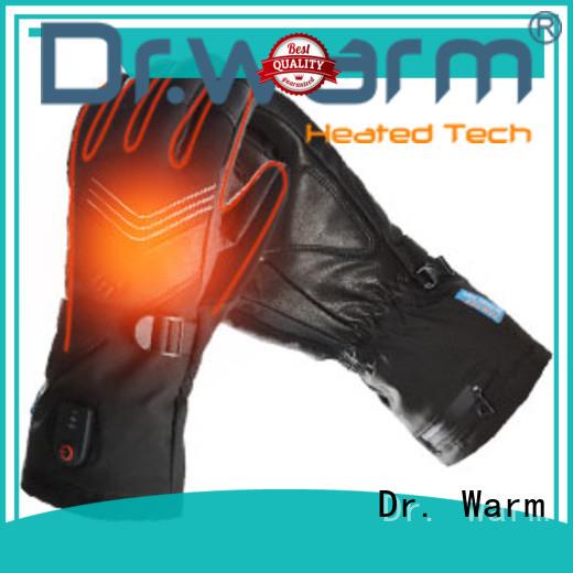 best battery heated gloves